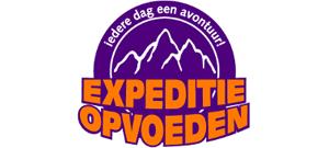Expeditie Opvoeden